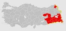 Mayınsız bir Türkiye girişimi logo
